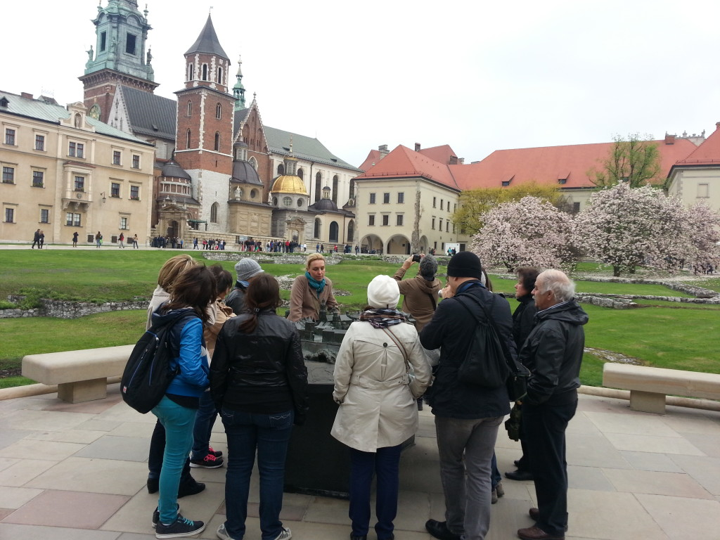Visita guidata Cracovia