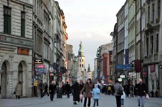 cambia valuta polacca
