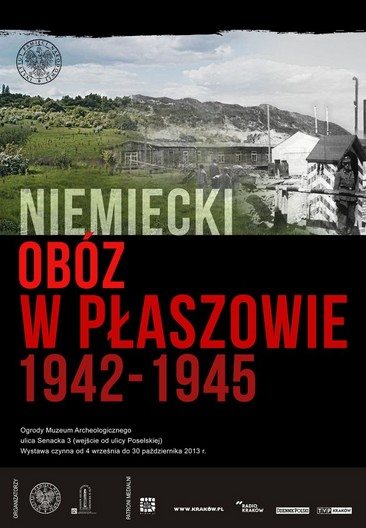 campo di Plaszow a Cracovia