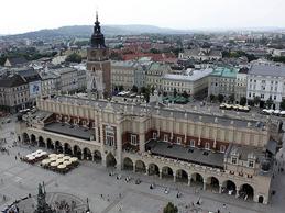 Visita Cracovia, centro storico
