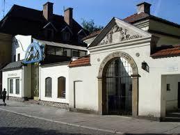 Quartiere ebraico Kazimierz a Cracovia