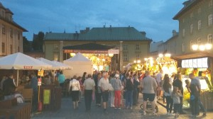 Festival Pierogi Cracovia