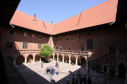 Krakow_Collegium_Maius_02