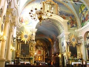 Basilica della Beata Vergine